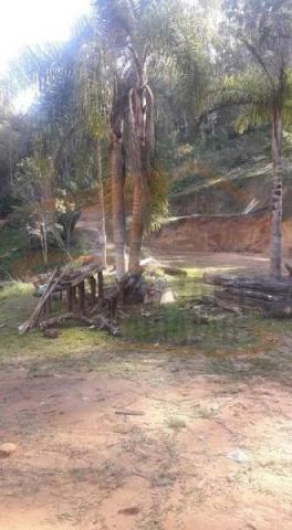 Chácara para venda em campina grande do sul, capivari - Foto 9
