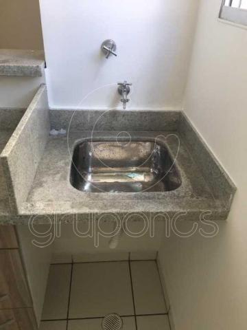 Apartamentos de 2 dormitório(s), Cond. Parque Alentejo cod: 3411 - Foto 8