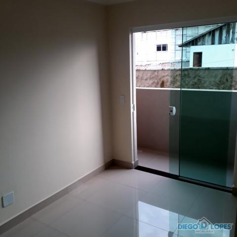Apartamento à venda com 2 dormitórios em Eucaliptos, Fazenda rio grande cod:152 - Foto 3