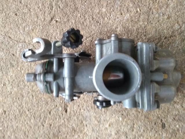Carburador Strada 200