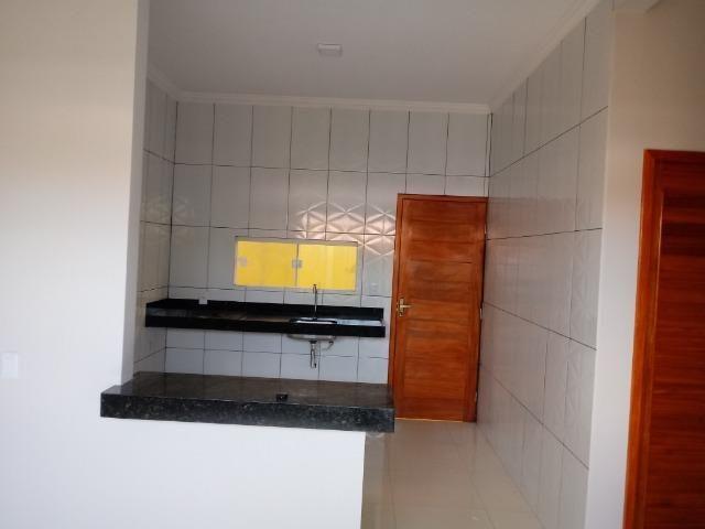 Casa Nova (Planalto Parnaiba-PI) - Foto 7