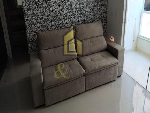 Ingleses_& Apartamento decorado e mobiliado a preço de custo! Empreendimento Frente Mar! - Foto 12