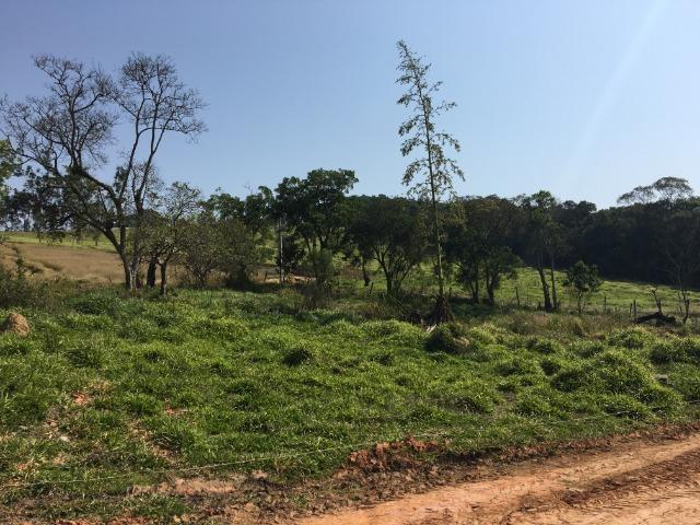 GE compre seu terreno plano para começo do ano por apenas: R$1.000 de entrada 500m2. - Foto 2