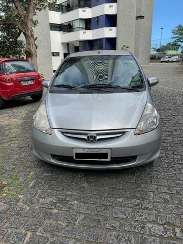 Honda Fit Oportunidade!! Confira - Foto 3