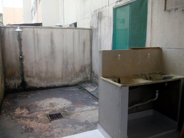 Lindo apartamento no condomínio Salinas Px ao IESP - Foto 6
