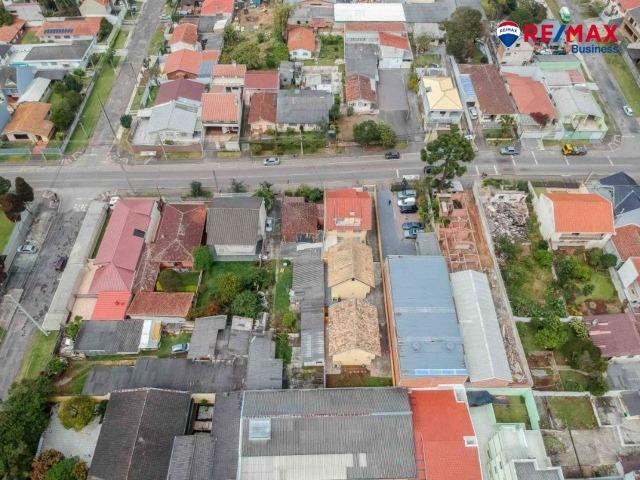 Terreno à venda, Guaíra - Curitiba - Foto 16