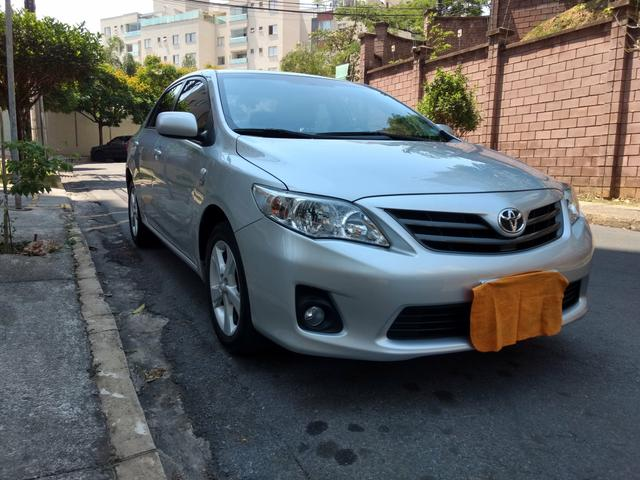 Toyota Corolla 2014/2014 Novo - Foto 4