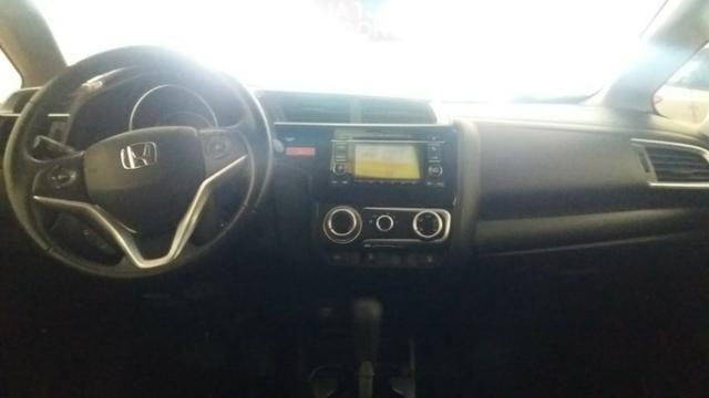 Honda Fit 1.5 16v EX cvt (Flex) Lindo! - Foto 5
