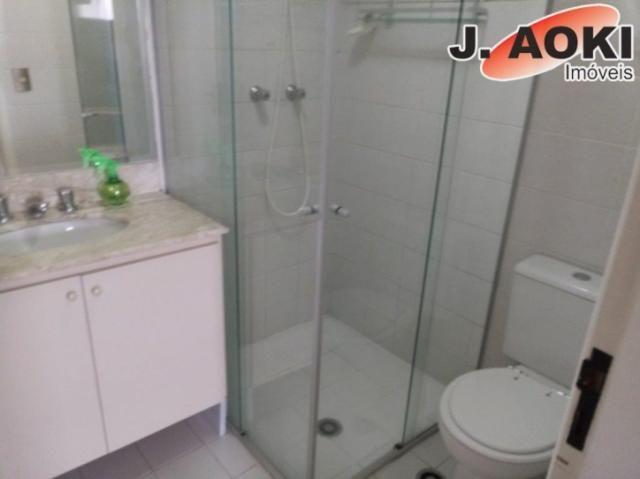 Excelente apartamento - jabaquara - Foto 17