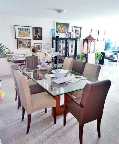 [ AL40315 ]* Excelente Mobiliado Com 4 Suites Na Beira Mar De Boa Viagem !! - Foto 17