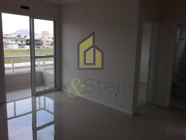 M*Floripa#Apartamento 2 dorms,aceita financiamento bancário. Área nobre - Foto 4