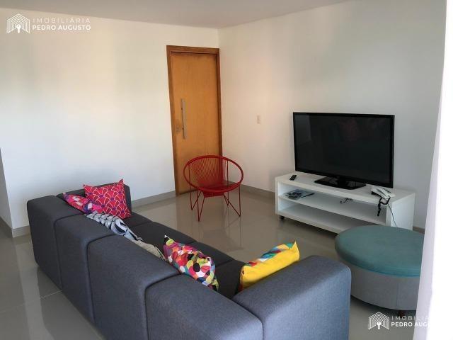 Oportunidade Única! Apartamento: 280m², 4 Qts com vista para o mar na Reserva do Paiva! - Foto 3