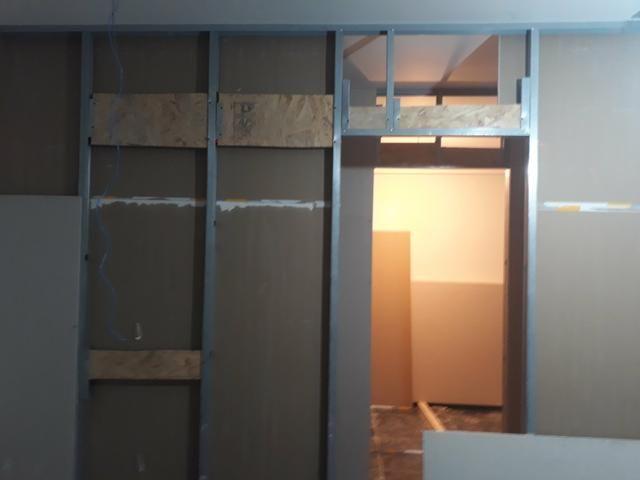 Drywall - Foto 2