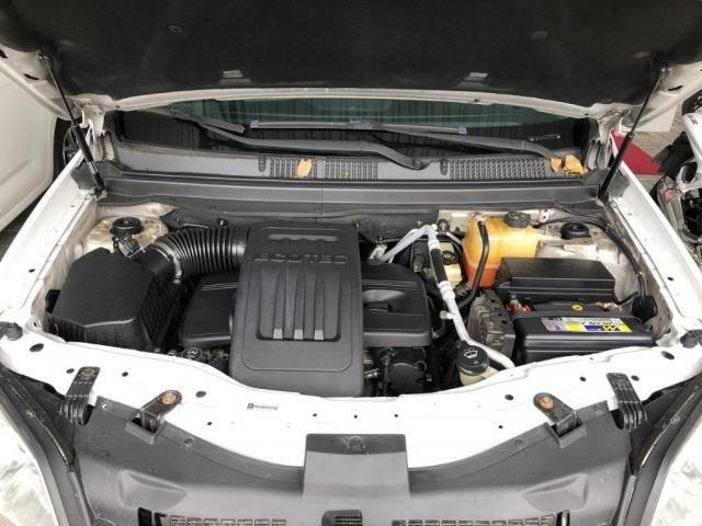 Chevrolet Captiva SPORT 2.4 AUT - Foto 12