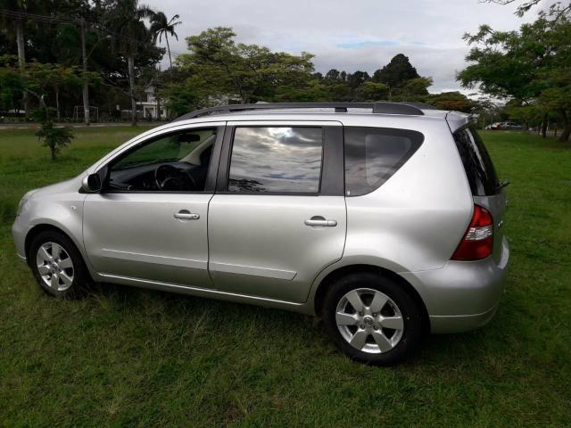 Nissan LIVINA - Foto 5