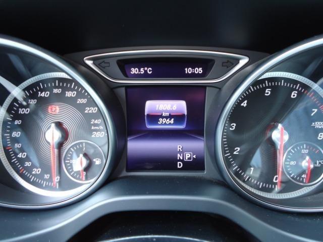 Mercedes-Benz GLA Night 200 1.6 Turbo Flex Aut. estado Zero - Foto 9