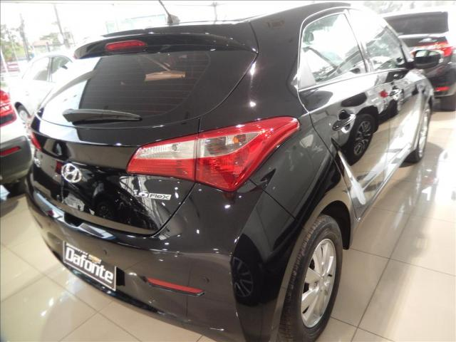 HYUNDAI HB20 1.0 COMFORT PLUS 12V FLEX 4P MANUAL - Foto 9