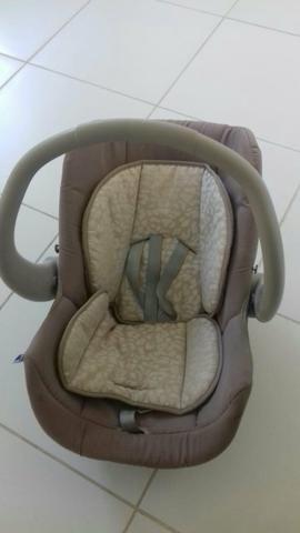 Cadeirinha Bebê Conforto Galzerano - Foto 3