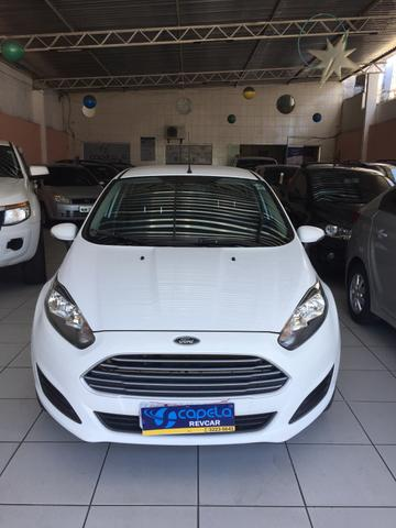 New Fiesta 1.6 SE - Foto 3