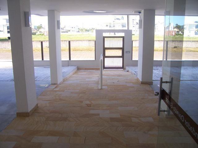 Apartamento aluguel anual de 2 quartos sendo 1 suíte em Ingleses Florianópolis - Foto 7