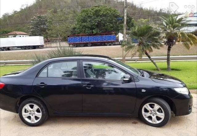 Toyota Corolla 2011 - Foto 5
