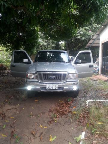 Ranger bi combustivel 2007