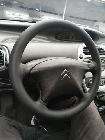 Capa para volante costurado a mão! - Foto 2