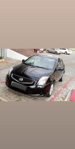 Nissan Sentra 2013/ IPVA pago Procedência total