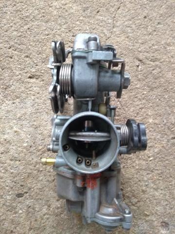 Carburador Strada 200 - Foto 3