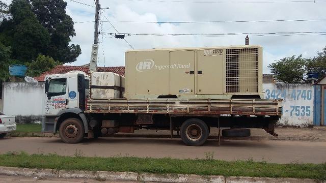 Compressor Ingersol Rand 1070 ano 2008 - Foto 2