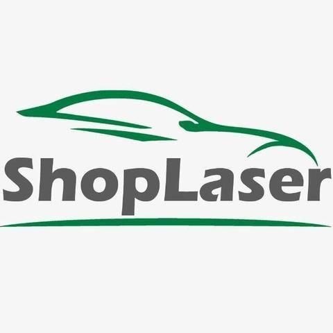 Engate Onix Plus 2020 instalado Shoplaser - Foto 2
