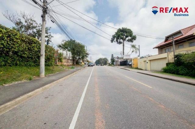 Terreno à venda, Guaíra - Curitiba - Foto 2