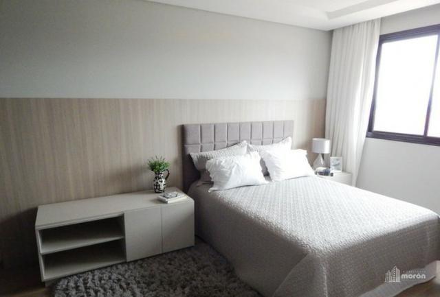 Apartamento à venda em Ponta Grossa - Jardim Carvalho, 02 quartos - Foto 15