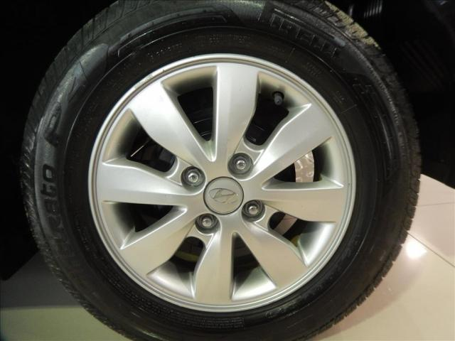 HYUNDAI HB20 1.0 COMFORT PLUS 12V FLEX 4P MANUAL - Foto 6