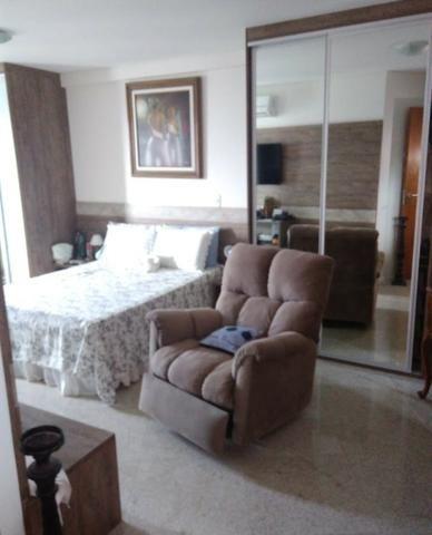 [ AL40315 ]* Excelente Mobiliado Com 4 Suites Na Beira Mar De Boa Viagem !! - Foto 10