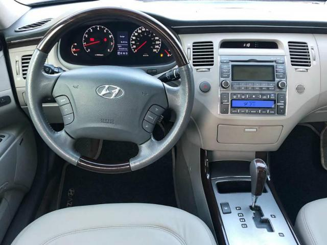 Hyundai Azera 3.3  - Foto 8