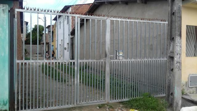 TERRENO NO CLETO,OTIMA localização de frente as antigas casas da caixa - Foto 12