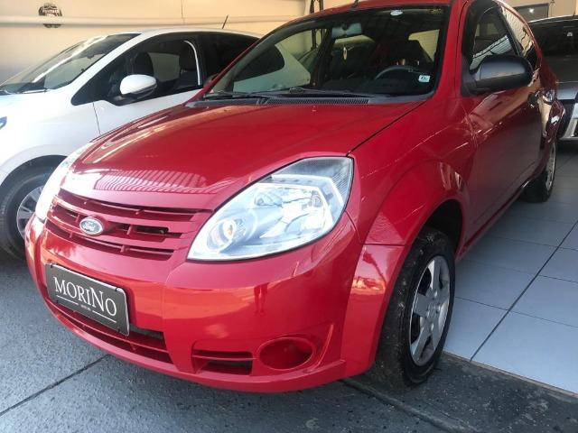 ;) Ford ka 1.0 2009 - Sem Entrada - Excelente custo Beneficio