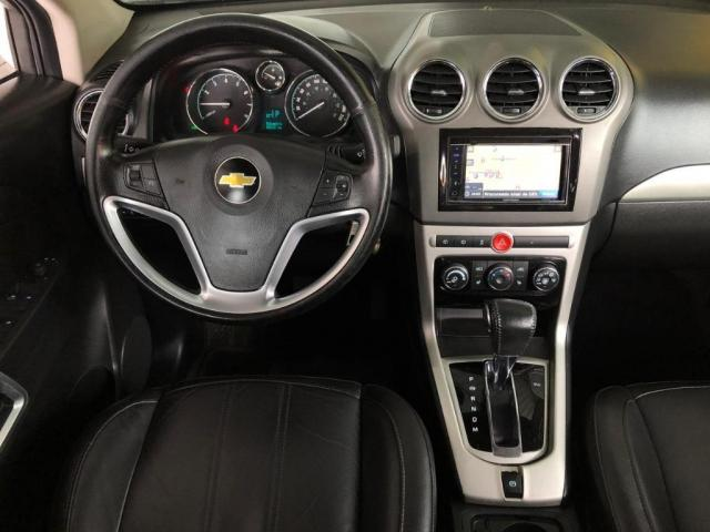 Chevrolet Captiva SPORT 2.4 AUT - Foto 8