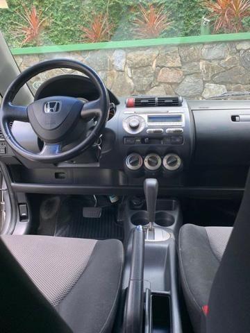 Honda Fit Oportunidade!! Confira - Foto 6