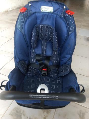 Cadeira Matrix Neo Burigotto - Foto 5