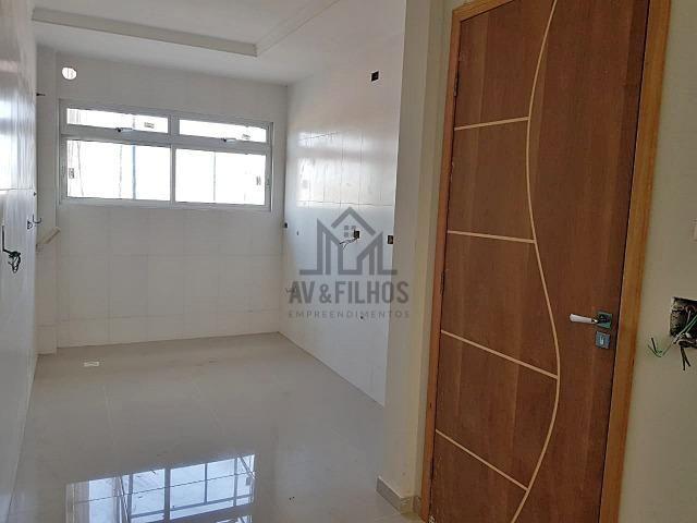 Lançamento Pinhais Apartamento - Condomínio Florença - Foto 12