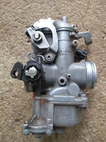 Carburador Strada 200 - Foto 4