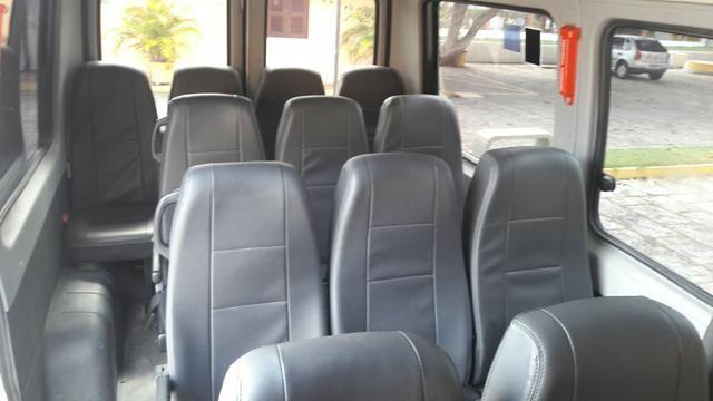 Ducato Minibus - Foto 6