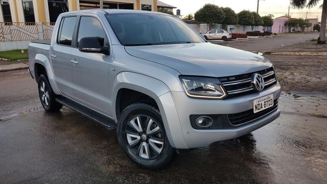 Amarok Highline CD 2.0 16/16