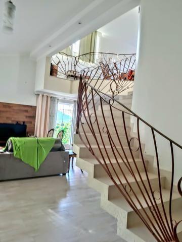 Imobiliária Nova Aliança!!! Vende Casa Alto Padrão na Fazenda Muriqui - Foto 4