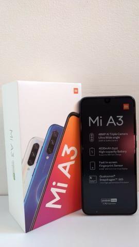 Xiaomi Mi A3 4gb Ram 64gb 4030mah Selfie 32mp Global + Capa