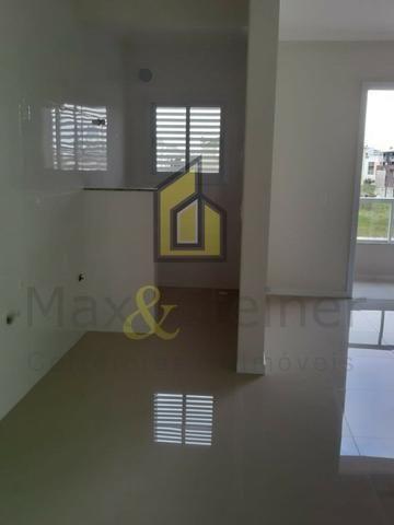 M*Floripa#Apartamento 2 dorms,aceita financiamento bancário. Área nobre - Foto 2