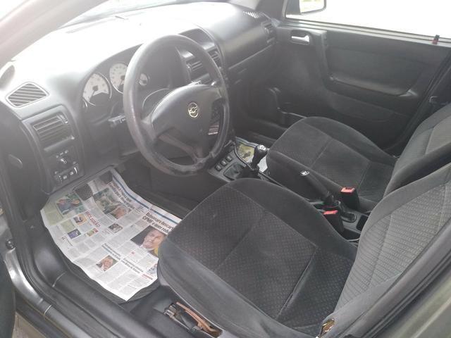 Astra advantage 2.0 2011 - Foto 5