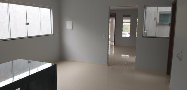 Oportunidade em planaltina DF vendo excelente casa localizada na vila vicentina barato! - Foto 20